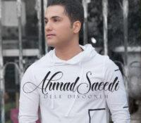 Ahmad Saeedi – Dele Divooneh