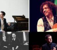 جشنواره موسیقی فجر در سال جاری 6 اجراِی بینالمللی خواهد داشت